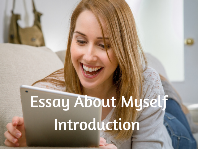 Essay About Myself