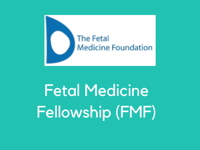 Fetal Medicine Fellowship