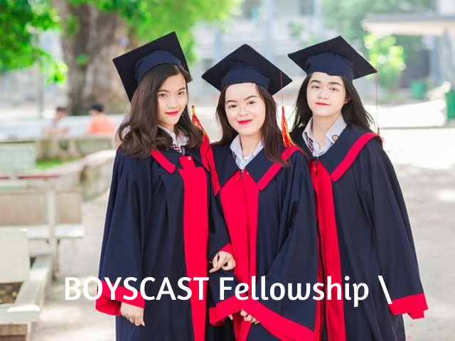 BOYSCAST Fellowship