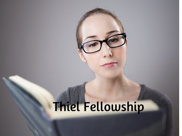 Thiel Fellowship